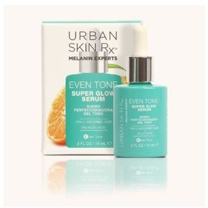 UrbanskinRX even tone super glow serum
